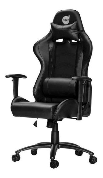 Cadeira Gamer Dazz Dark Shadow Black