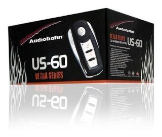 Alarma Audiobahn Us De Seguridad Carro Auto Diferente Modelo