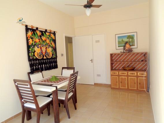 Apartamento Para Alugar No Bairro Pitangueiras Em Guarujá - - Enl67-3