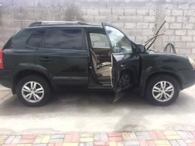 Hyundai Tucson Crdi (diesel)