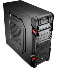 Pc Gamer Core I5 4gb Hd 1tb Pronta+placa De Video 2gb