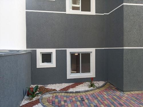 Imagem 1 de 14 de Apartamento À Venda, 27 M² Por R$ 199.000,00 - Água Fria - São Paulo/sp - Ap10489