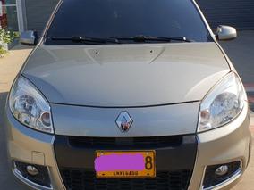 Renault Sandero Dynamique Aut