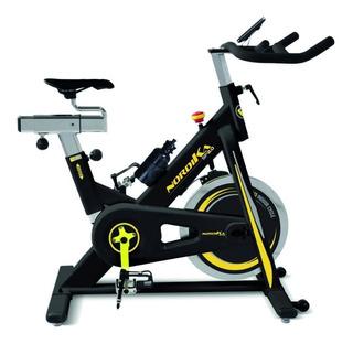 Bicicleta Fija Indoor Bike Spin 2.0 Nordika Spinning Envios