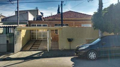 Casa Com 2 Dormitórios À Venda, 180 M² Por R$ 400.000 - Jardim Sônia Maria - Mauá/sp - Ca8350