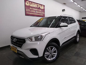 Hyundai Creta 1.6 Attitude - 2017