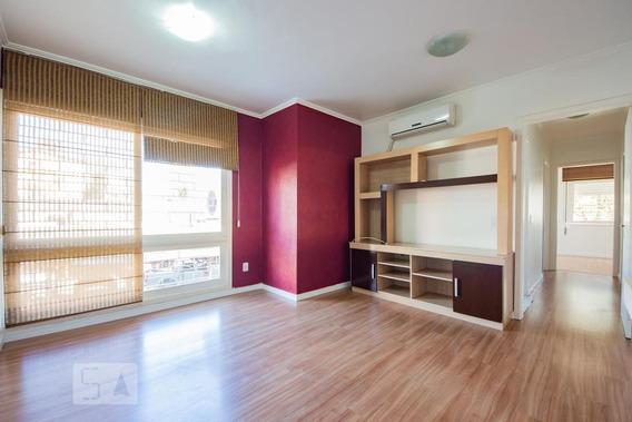 Apartamento Para Aluguel - Jardim Salso, 2 Quartos, 63 - 893109602