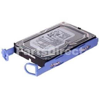 Lot of 2 HP 146GB 10K SAS 2.5 Server Hard Drive 432320-001 430165-003 460850-002