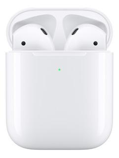 Apple AirPods 2 Originales Sellados Garantia+tienda¡