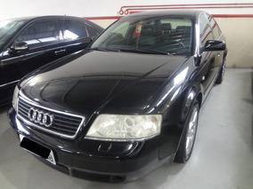 Audi A6 2.4 Aut. 4p