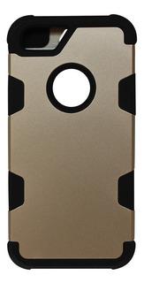 Protector iPhone 360 Rudo + Mica Glass 6 7-8 Plus X Xr Xsmax