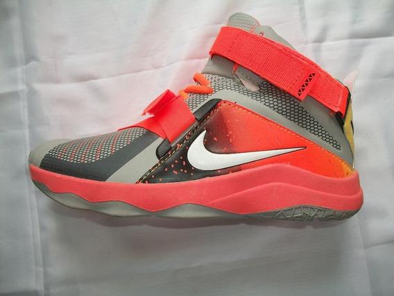 Zapatos Nike Para Personas Con Discapacidad Pie Izquierdo