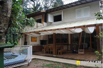 Linda Casa Em Condomínio Fechado! - 3146l
