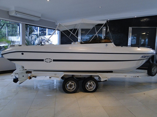 Lancha Magnum 20 ( Ñ Focker Ñ Ventura Ñ Fs Yachts )