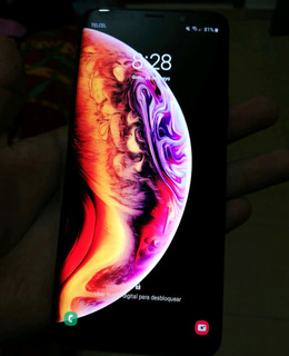 Samsung Galaxy S9+ Estética 9.5
