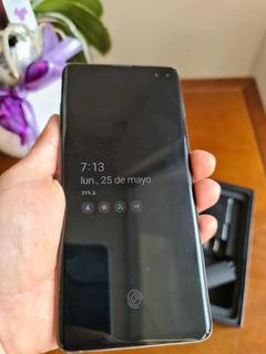 Celular Samsung S10 Modelo Sm-g975f