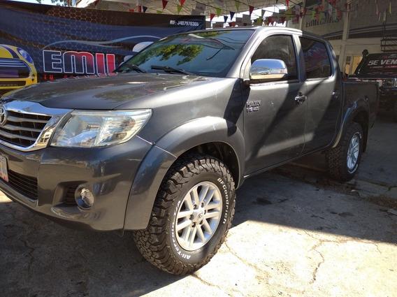 Toyota Hilux 4.0