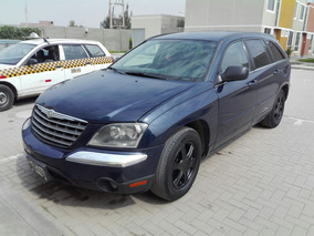 Vendo Camioneta Chrysler Pacifica
