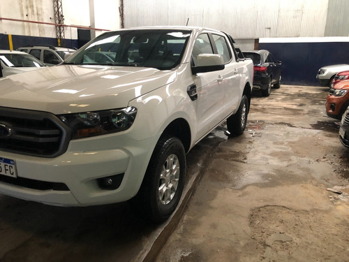 Ford Ranger 2021 Automatica