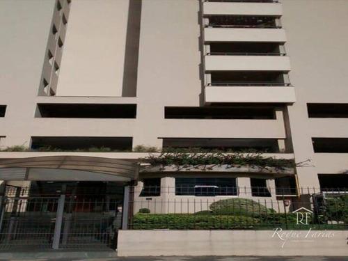 Imagem 1 de 10 de Apartamento Residencial À Venda, Vila Yara, Osasco - Ap1560. - Ap1560