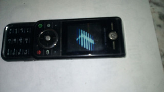 Telefono Basico Motorola Zn200 Telcel