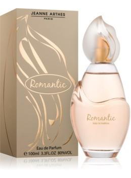 Romantic Jeanne Arthes Eau De Parfum 100ml