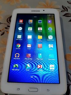 Tablet Samsung Tab E 7