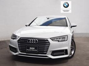 Audi A4 4p Sline L4/2.0/t Aut Quattro