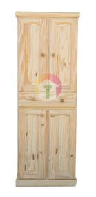 Muebles Modulares De Pino Pintado - Todo para Bazar y Cocina en ...