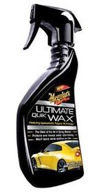 Cera Spray Ultimate Quik Wax 450ml - G17516 - Meguiars