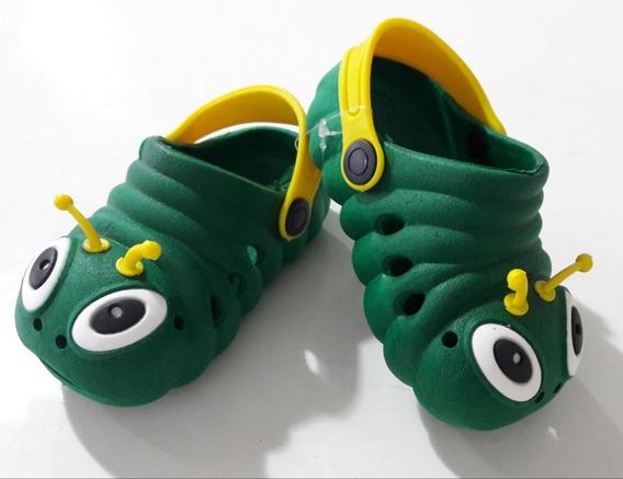 Croc Centopéia Brasil