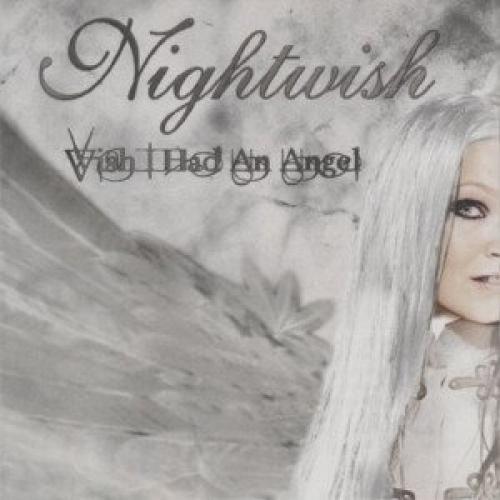 Cd Nightwish Wish I Had An Angel Nuevo Musicanoba