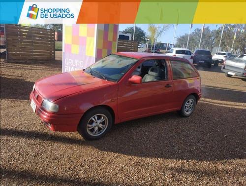 Seat Ibiza 1.8 Full 1994