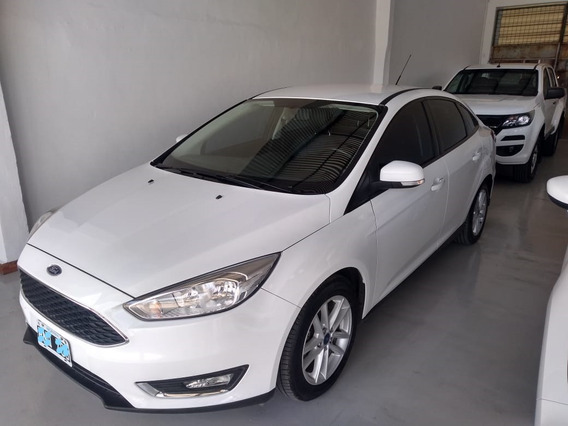 Ford Focus 4 Ptas 2.0 Nafta Mt Se