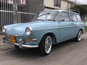 Volkswagen Variant 1967