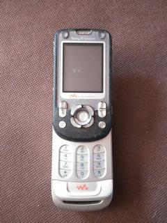 Celulare Sony Ericsson Walkman W600 Funciona Perfeitamente