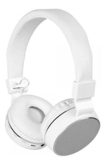 Fone De Ouvido Bluetooth Dotcell Dc-f320 Branco