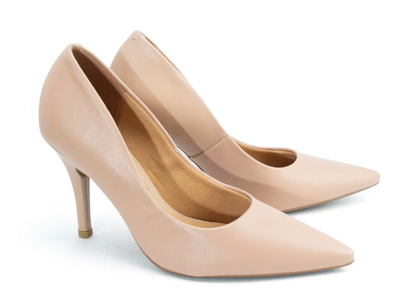 Zapatos Clasicos Stilettos Mujer Massimo Chiesa By Vizzano
