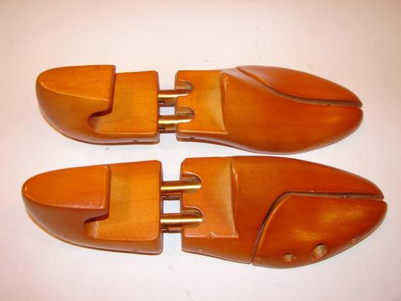 Hormas Articuladas Zapatos