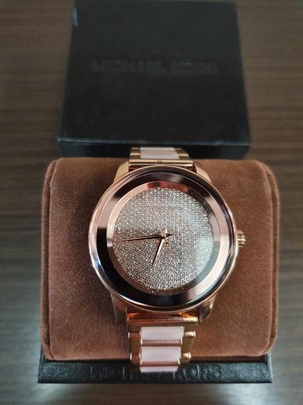 Relógio Michael Kors Mk-6432 Feminino Original