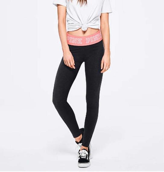 Calza Yoga Pant Pink