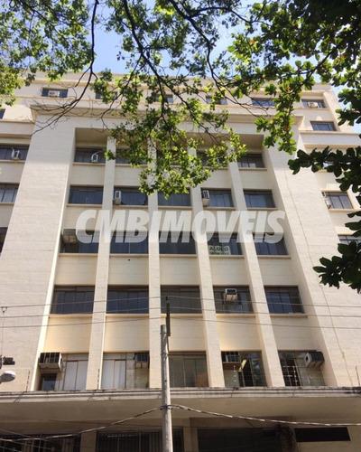 Imagem 1 de 24 de Sala Comercial À Venda No Centro Em Campinas Na Imobiliária Cmb Imóveis - Sa04333 - Sa04333 - 69029094