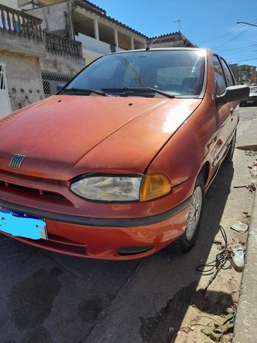 Fiat Palio 16v 1.6 4 Portas