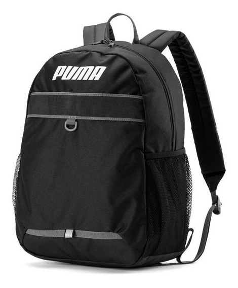 Mochila Puma Plus Backpack 076724-01
