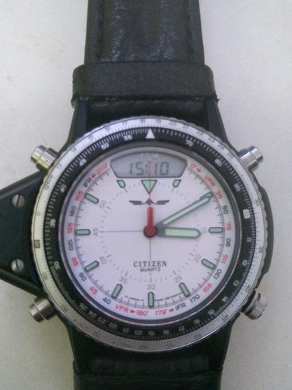 Relógio Citizen Althchron .