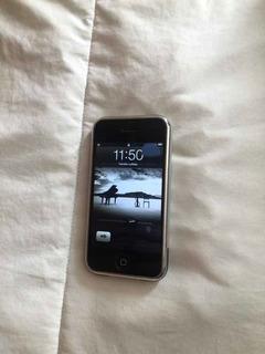 iPhone 2g 1º Geração