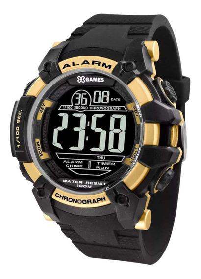 Relógio X-games Xmppd539 Pxpx