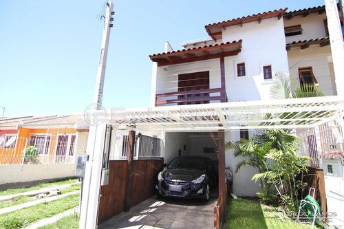 Casa Em Condomínio, 4 Dormitórios, 170 M², Hípica - 135828