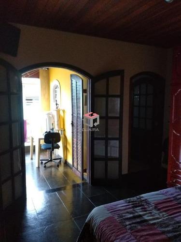 Imagem 1 de 15 de Casa À Venda, 2 Quartos, 1 Vaga, Taboão - Diadema/sp - 86334