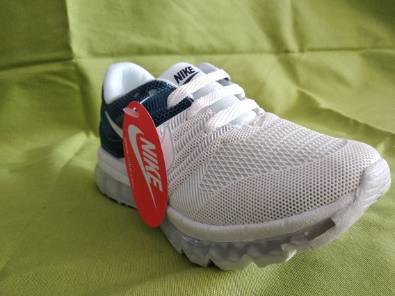 ¡oferta! Tenis Nike Vapor Max